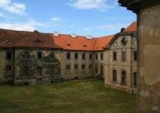 Cyklistický výlet do Chotěšovského kláštera - 8.5.2018
