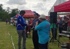 Hasičská soutěž OPH v Křenovech - 26.5.2019