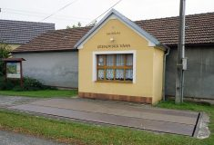 Muzeum Křenovská Váha