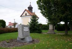 Pomník výročí 1379 - 2009