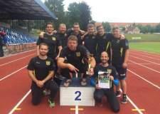 Okresní hasičská soutěž v Domažlicích - 16.6.2019