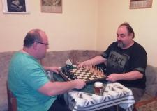 Šachový turnaj - 1.3.2019