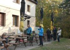 Turistický výlet na Krkavec - 21.10.2018