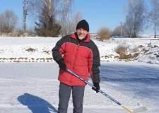 Zimní sporty v Křenovech - 14.2.2021