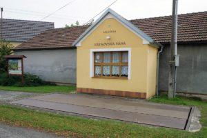 muzeum vah Křenovy